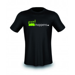 good Shirt - good happens