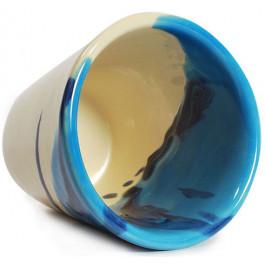 Keramik-Becher