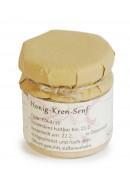 Honig-Kren-Senf