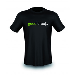 good Shirt - good drauf