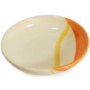 Keramik-Schale (17 cm)