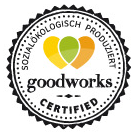 Goodworks certified Product
